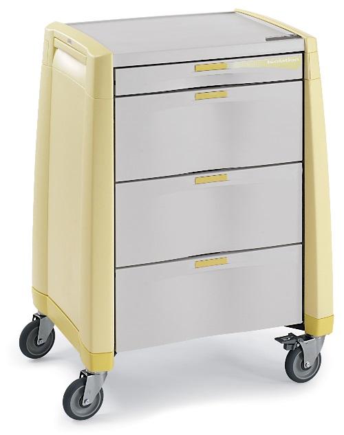Capsa Avalo Series Isolation Cart