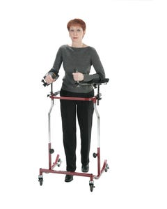 Drive ce 1035 fp Forearm Platforms for all Drive Posterior and Anterior Safety Roller and Gait Trainers