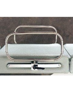 UMF Medical 375 Box of 2 Exam Table Safety Side Rails for 4010, 4011, 4040, 4070, 5005, 5020, 5060, 5080, 5240, 5250, 5585, 5588, 5290 Exam Tables
