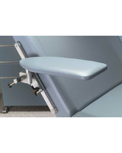UMF Medical 035 Articulating Armboard Assembly, Left for 4040, 4070, 5060, 5080, 5240, 5250, 5290 Exam Tables