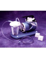 Allied Healthcare S130A Schuco-Vac 130 Aspirator - PROFESSIONAL USE ONLY