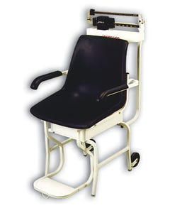 Detecto 475 Mechanical Chair Scale
