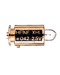 Heine X-001.88.042 2.5V XHL Replacement Bulb #42
