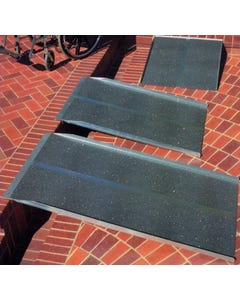PVI Solid Ramp