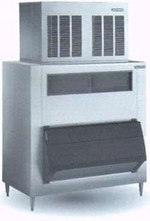 Scotsman FME2404 Flake Ice Machine, Up To 2400 lbs.
