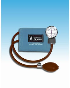 W.A. Baum 1050NL Pocket Aneroid w/ Adult Calibrated