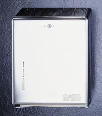 Lagasse C-Fold / Multifold Towel Dispenser