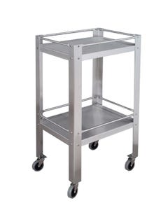 UMF Medical SS8096 Stainless Steel Utility Table