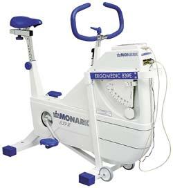 Monark Ergomedic 839E Cycle Ergometer
