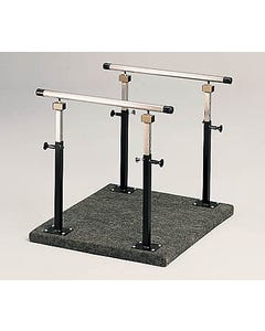 Clinton7360  LBP-600 Physical Therapy Parallel Bars