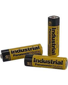 Wallach B155 Alkaline Battery 3 Pack