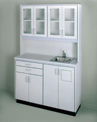 Hausmann GLR-A1 Accent Cabinet