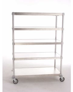 PVI Portable Shelving Units
