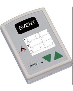 NorthEast Monitoring DR200/HE Holter + Event and LX Analysis Software