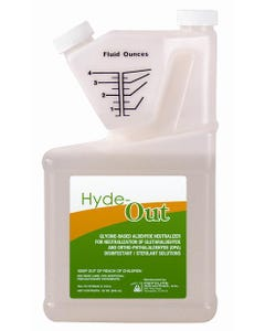 Cetylite 128 Hyde-Out Aldehyde Neutralizer 12/CS