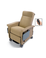 Champion 65P Ascent Power Recliner/Transporter