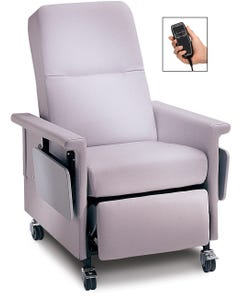 Champion 58 Series Classic Bariatric Relax Power Recliner