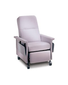Champion 58 Series Classic Bariatric Relax Manual Recliner