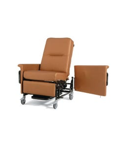 Champion 86 Series Bariatric Relax Manual Recliner Transporter
