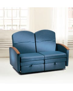 Champion 527 Classic Overnight/Sleeper Loveseat