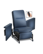 Champion 89 Series Classic Power Recliner/Transporter