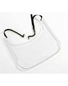 Broda Seating Clear Tray