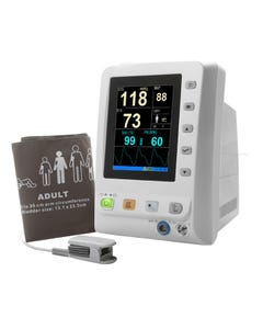 CME Vital Signs Monitor