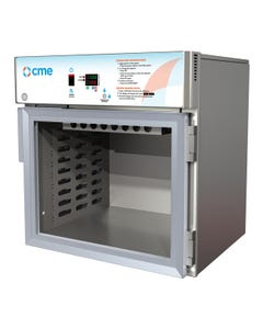 "CME CMEB-BFW-S-3PT00 3 cu. ft. Warming Cabinet - Single Chamber, 20.5""D X 24""W X 24.5""H"