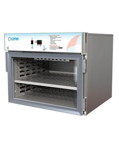 """CME CMEB-BFW-S-5PT27 5.27 cu. ft. Warming Cabinet - Single Chamber, 26.5""""D X 30""""W X 24.5""""H"""