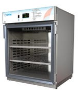 """CME CMEB-BFW-S-8PT65-T 8.65 cu. ft. Warming Cabinet - Single Chamber, Touch Screen, 26.5""""D X 30""""W X 36""""H"""