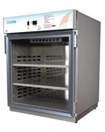 """CME CMEB-BFW-S-8PT65 8.65 cu. ft. Warming Cabinet - Single Chamber, 26.5""""D X 30""""W X 36""""H"""