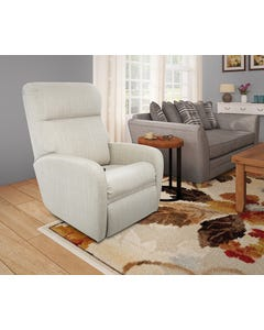 Comfort Chair Company Optima Institutional Manual Recliner