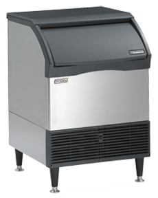 Scotsman CU1526 Self-Contained Cube Ice Machines