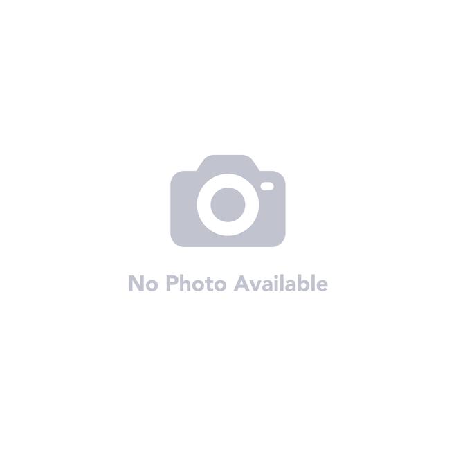 Invacare Black Standard Crook Cane w/ 250 lb. Weight Capacity [6/cs]