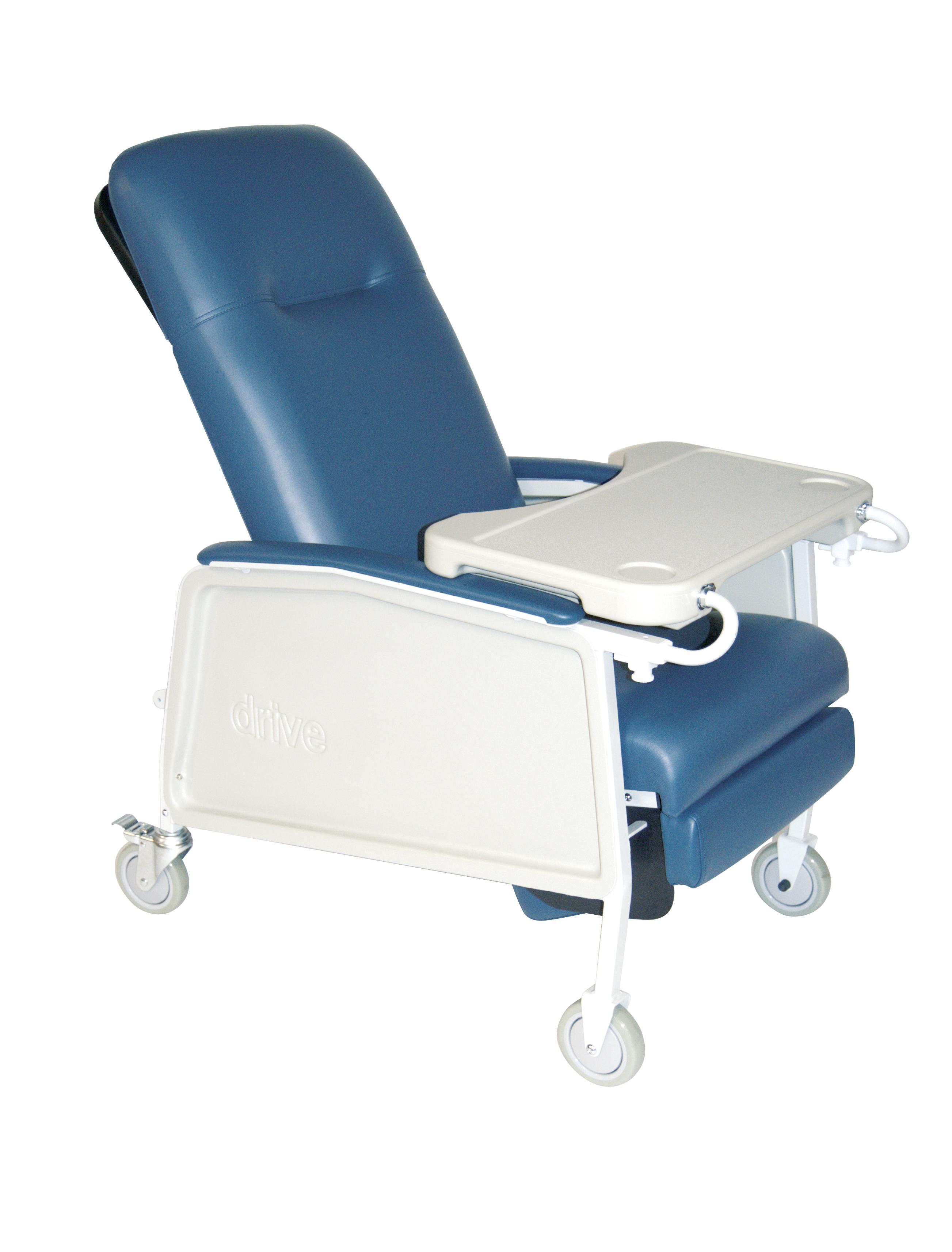 Drive 3 Position Geri Chair Recliner