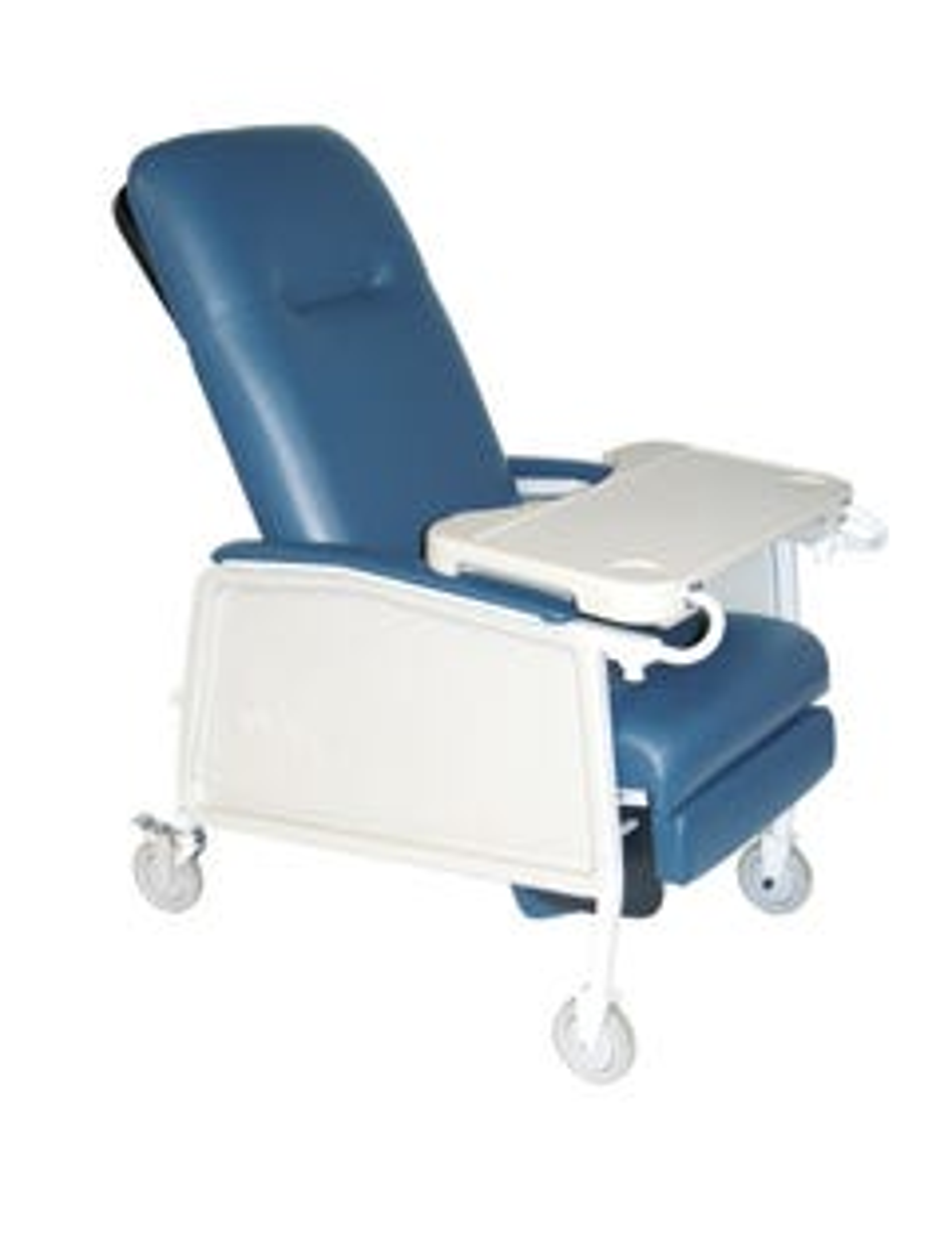 Drive 3 Position Heavy Duty Bariatric Geri Chair Recliner
