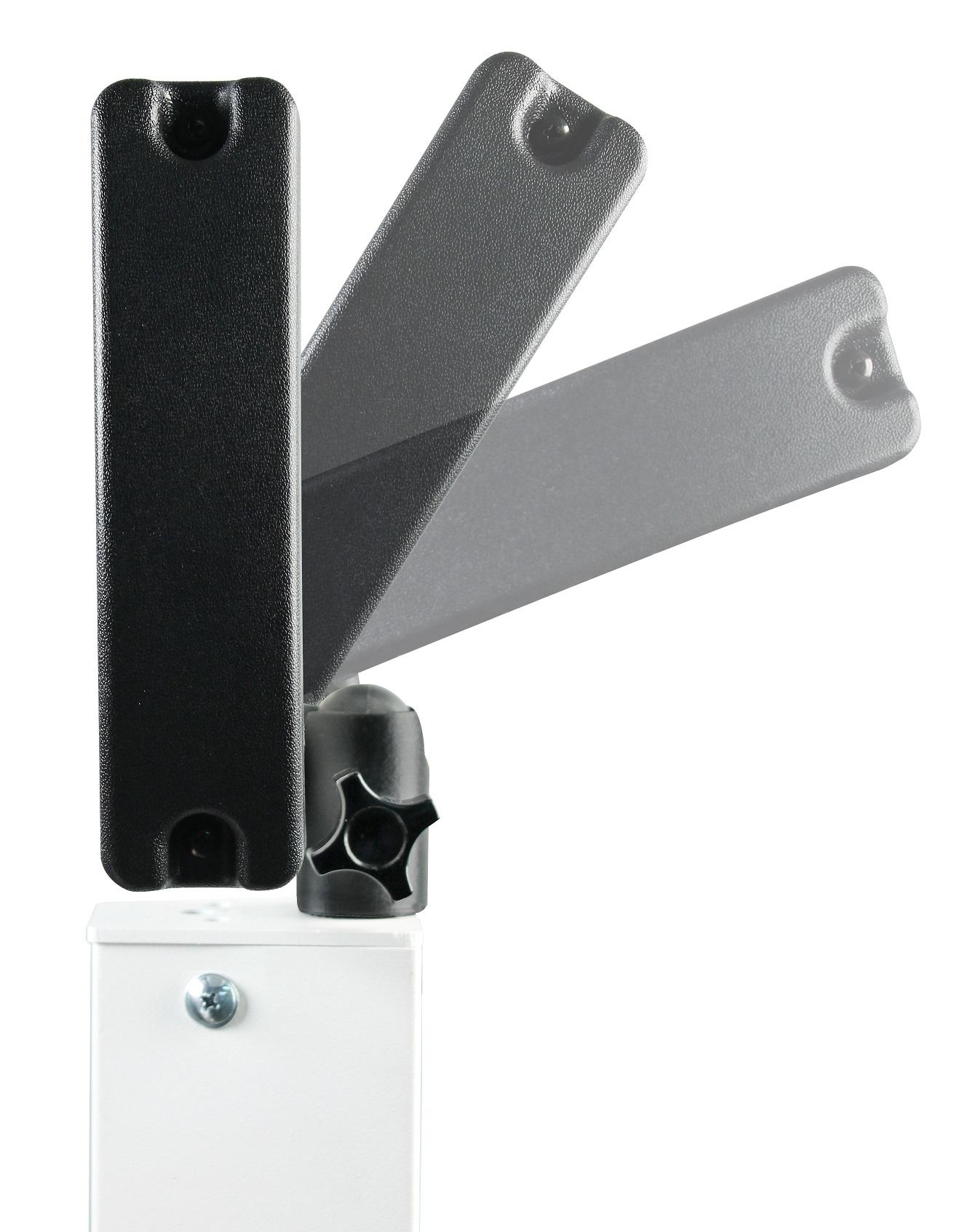 Detecto MVMK MedVue Mounting Kit (Swivel Ball Socket)