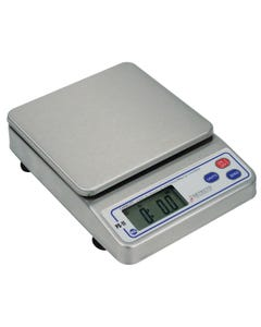 Detecto PS11 Stainless Steel Electronic Portion Scale