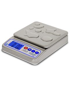 Detecto WPS12 Mariner Submersible Portion Scales