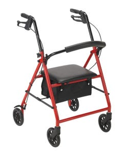 """Drive R800 Rollator with 6"""" Wheels"""