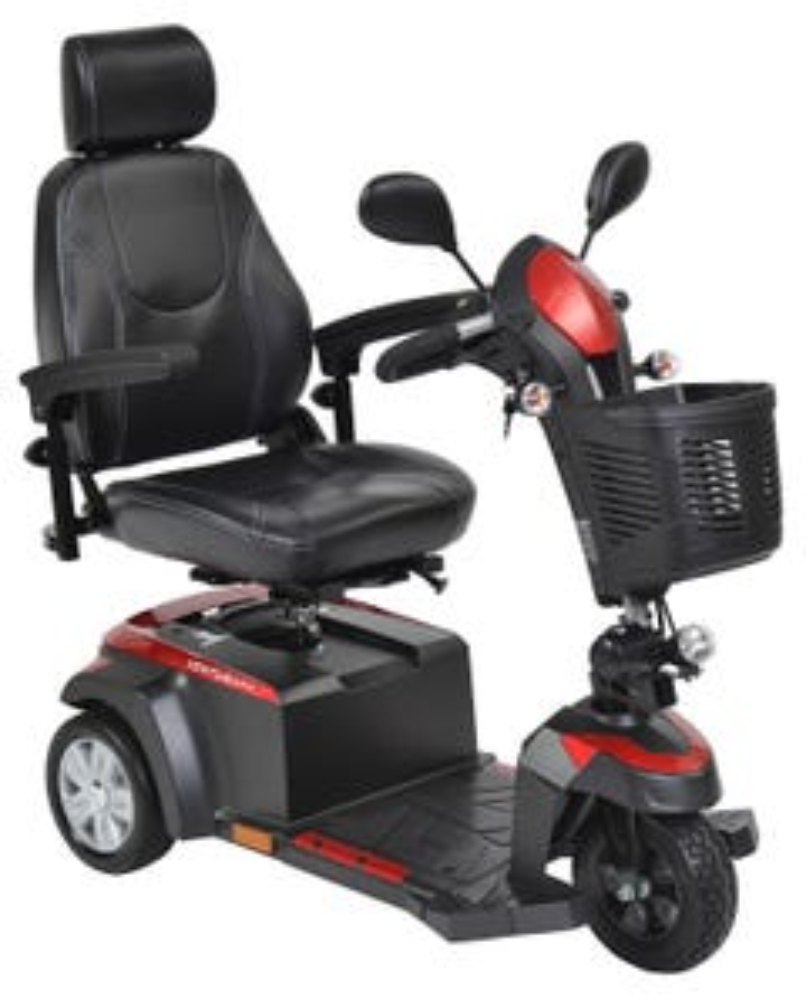 Drive Ventura 3 Wheel Power Scooter