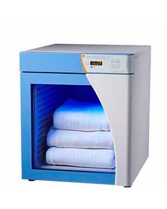 Enthermics DC250 2.5 Cubic Ft. Single Chamber Blanket Warming Cabinet