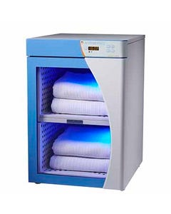 Enthermics DC350 3.5 Cubic Ft. Single Chamber Blanket Warming Cabinet