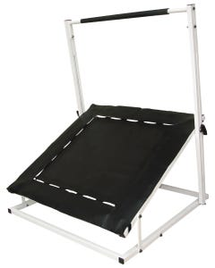 Cando Rebounders and Racks