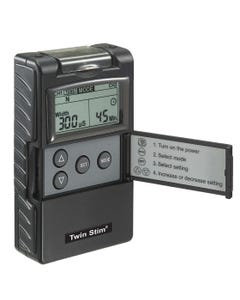 Digital 2-Channel Ems/Tens  Unit
