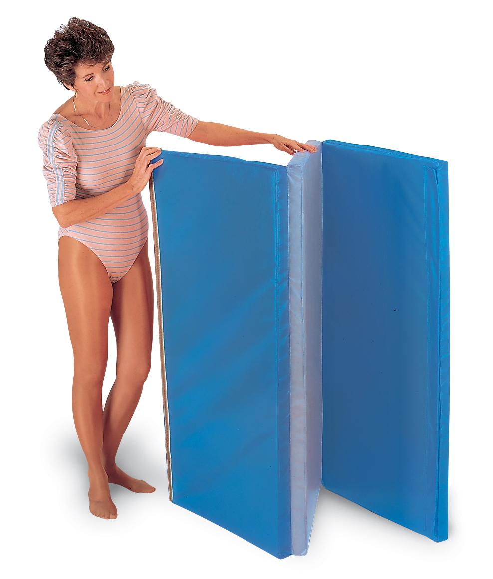 Hausmann 3042 Folding Floor Mat