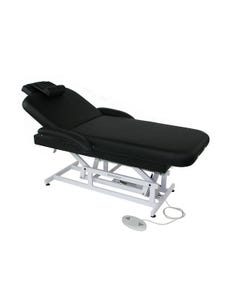 Touch America Hi-Lo Series Face & Body 1-Motor Treatment Table w/ Manual Back Lift