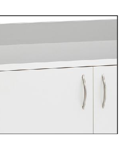 """Innerspace SEC27CT Counter Top with Laminate for 27.25"""" (D) Cabinet"""