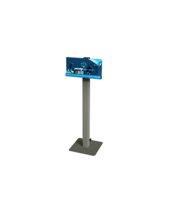 Kwikboost M8 Freestanding Charging Station w/ Basic Graphic