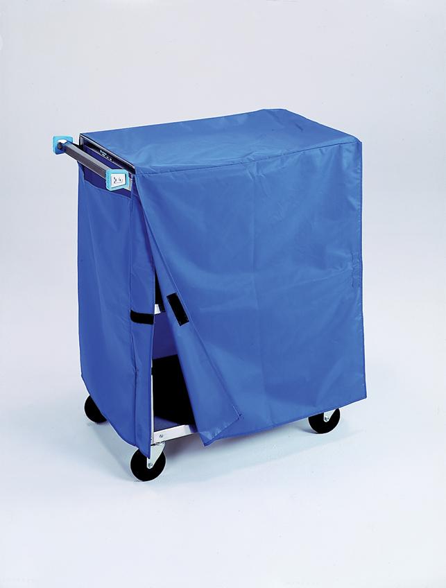 Lakeside Utility/Linen Cart Covers, Nylon
